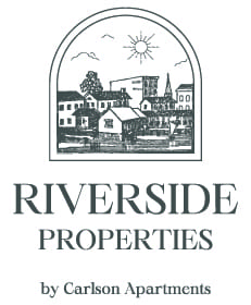Riverside Properties Logo